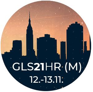 GLS 21 (M) knjige