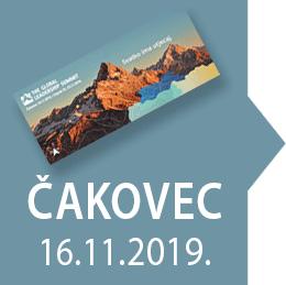 GLS ČK 2019 ulaznica